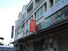 Sea View Sandakan Budget & Backpackers Hotel | Malaysia Hotel Discount Rates