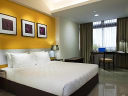 Suite Deluxe de 2 Habitaciones