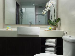 Fahrenheit Suites Kuala Lumpur Kuala Lumpur - Bathroom