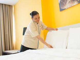 Fahrenheit Suites Kuala Lumpur Kuala Lumpur - Housekeeping Service