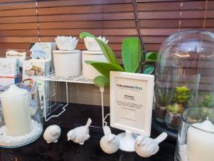 Fahrenheit Suites Kuala Lumpur Kuala Lumpur - Reception