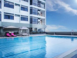 Fahrenheit Suites Kuala Lumpur Kuala Lumpur - Outdoor Pool