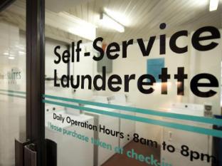 Fahrenheit Suites Kuala Lumpur Kuala Lumpur - Self-service Launderette
