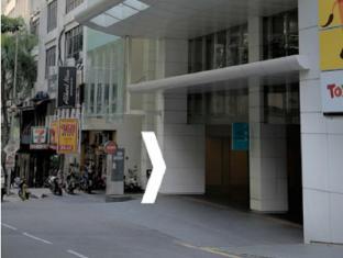 Fahrenheit Suites Kuala Lumpur Kuala Lumpur - Side Entrance