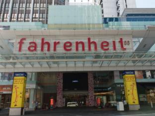 Fahrenheit Suites Kuala Lumpur Kuala Lumpur - Fahrenheit 88 Shopping Mall