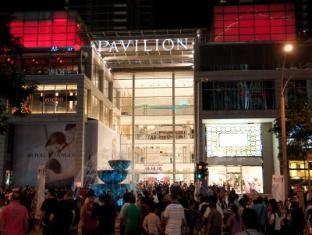 Fahrenheit Suites Kuala Lumpur Kuala Lumpur - Pavilion Shopping Mall