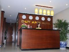 Duy Anh Hotel | Cheap Hotels in Vietnam