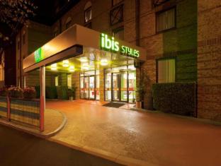 Ibis Styles London Leyton Hotel
