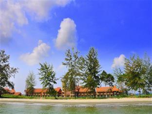 Felda Residence Tanjung Leman Mersing - Pantai