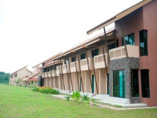 Felda Residence Tanjung Leman Mersing - Bahagian Luar Hotel