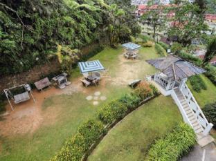 Parkland Apartment Cameron Highlands - Garden