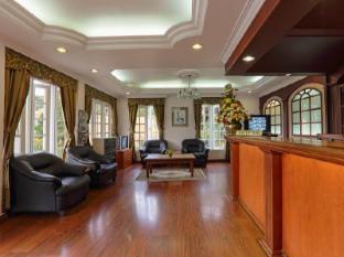 Parkland Apartment Cameron Highlands - Reception