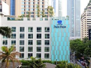 Park Plaza Bangkok Soi 18 Bangkok - Exterior