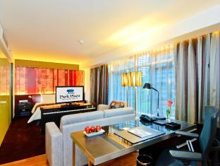 Park Plaza Bangkok Soi 18 Bangkok - Executive Studio Suite
