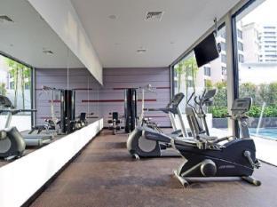 Park Plaza Bangkok Soi 18 Bangkok - Fitness Room