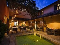 The Fort Printers Hotel | Sri Lanka Budget Hotels