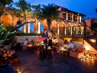 วิลล่า มาร็อค รีสอร์ท ปราณบุรี หัวหิน/ชะอำ - ภายนอกโรงแรม