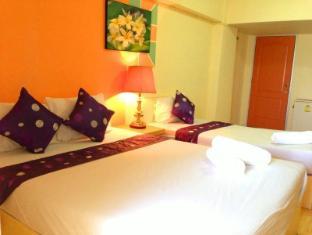카사 나리냐 호텔 앳 수바나부미 공항
