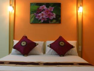 Casa Narinya Hotel at Suvarnabhumi Airport Bangkok - Guest Room