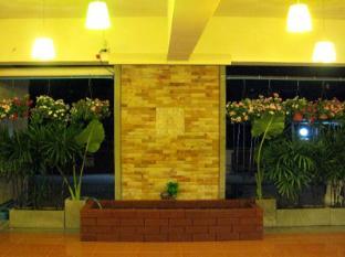 Casa Narinya Hotel at Suvarnabhumi Airport Bangkok - Interior