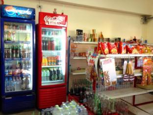 Casa Narinya Hotel at Suvarnabhumi Airport Bangkok - Shops