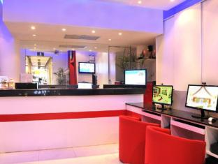 Patong Terrace Boutique Hotel Phuket - Front Office
