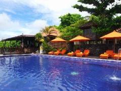 Puri Bendesa Villas Indonesia