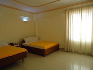 Phkar Chhouk Tep Phnom Penh - Twin Room