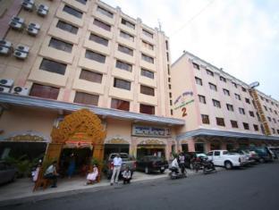 Phkar Chhouk Tep Phnom Penh - Hotel Exterior