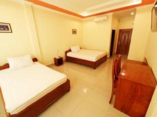 Phkar Chhouk Tep Phnom Penh - Guest Room