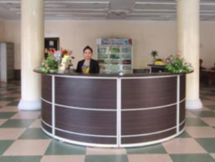 Phkar Chhouk Tep Phnom Penh - Reception