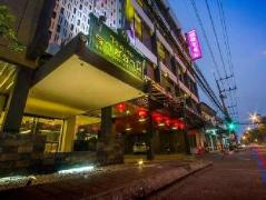 The Ratchathani Hotel | Thailand Cheap Hotels