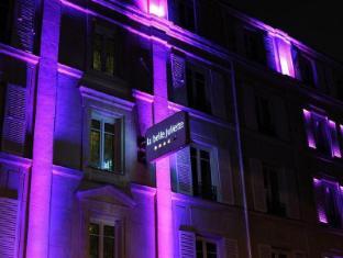 Hotel & Spa La Belle Juliette Parigi - Esterno dell'Hotel