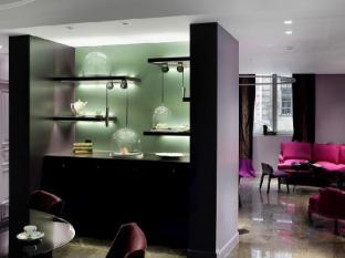 Hotel & Spa La Belle Juliette Parigi - Bar