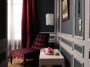 Hotel & Spa La Belle Juliette Parigi - Interno dell'Hotel