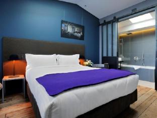 Hotel & Spa La Belle Juliette Parigi - Camera