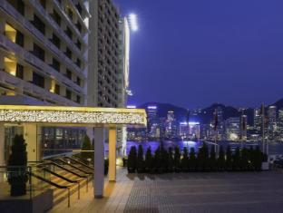 Marco Polo HongKong Hotel Hong Kong - Esterno dell'Hotel