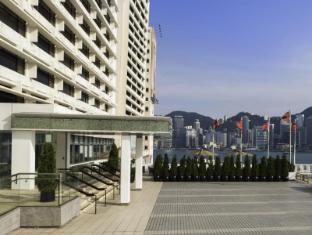 Marco Polo HongKong Hotel Hong Kong - Exterior de l'hotel