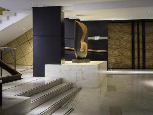 Marco Polo HongKong Hotel Hong-Kong - Vestibule