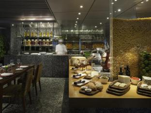 Marco Polo HongKong Hotel Hong Kong - Restoran