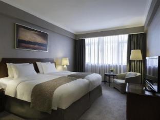 Marco Polo HongKong Hotel Hong-Kong - Chambre