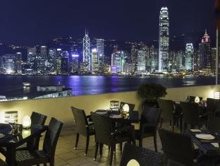 マルコ ポーロ 香港 ホテル 香港 - レストラン