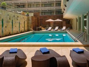 Marco Polo HongKong Hotel Hong Kong - Swimming Pool