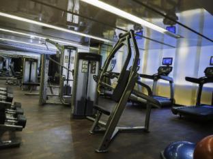 Marco Polo HongKong Hotel Hong Kong - Bilik Fitness