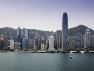 マルコ ポーロ 香港 ホテル 香港 - 景色