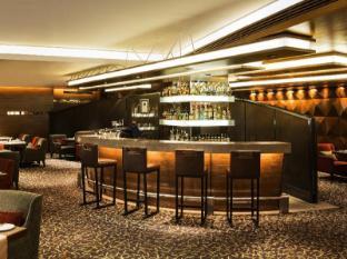 Marco Polo HongKong Hotel Hong-Kong - Pub/salon