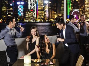 Marco Polo HongKong Hotel Hong Kong - Ristorante