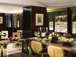 Marco Polo HongKong Hotel Hong Kong - Executive Lounge
