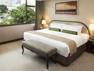 Marco Polo HongKong Hotel Hong Kong - Konuk Odası
