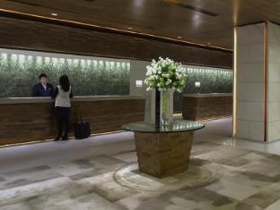 Marco Polo HongKong Hotel Hong Kong - Resepsiyon
